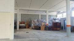 capannone/magazzino