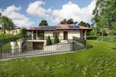 Villa unifamiliare